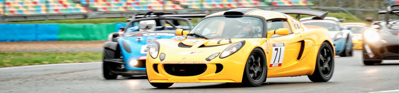 Lotus Cup Europe 2012 - Magny-Cours